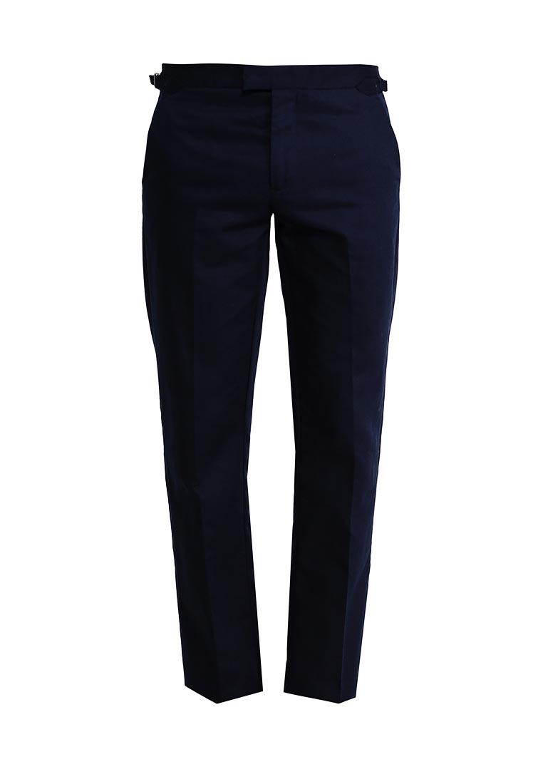 Мужские классические брюки oodji (Оджи) 2L200171M/46816N/7900N