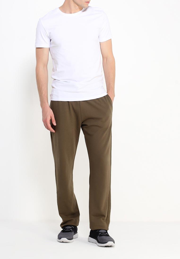Мужские повседневные брюки oodji (Оджи) 5B230001M/44382N/6600N: изображение 5