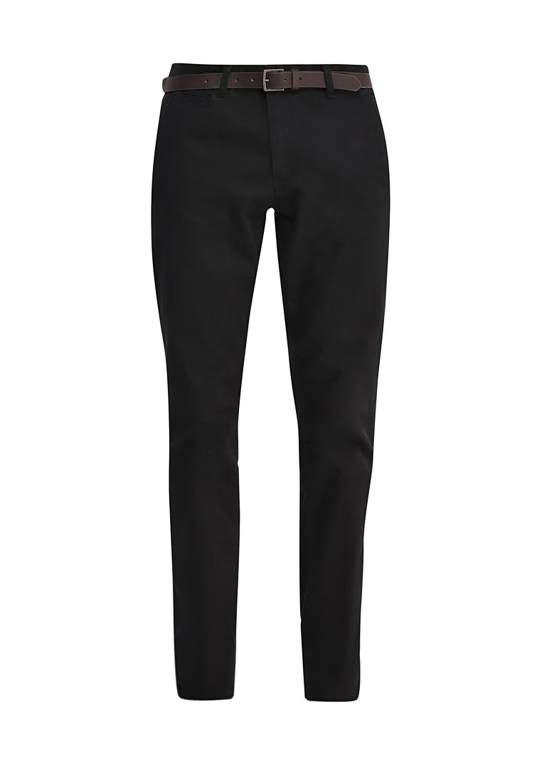 Мужские классические брюки oodji (Оджи) 2B150025M/39622N/2900N: изображение 4