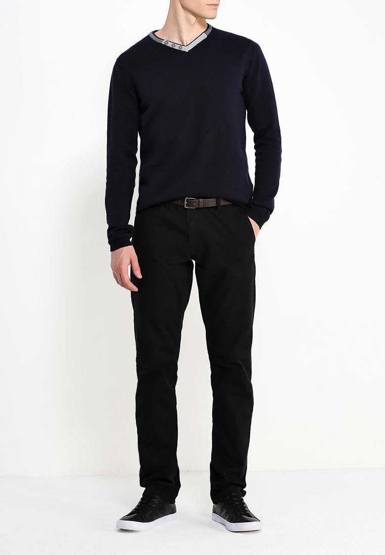 Мужские классические брюки oodji (Оджи) 2B150025M/39622N/2900N: изображение 5