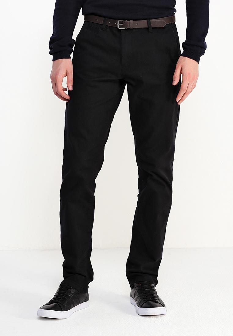 Мужские классические брюки oodji (Оджи) 2B150025M/39622N/2900N: изображение 6