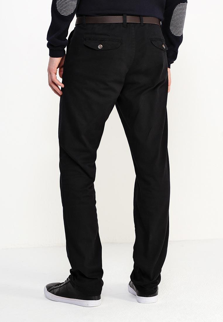 Мужские классические брюки oodji (Оджи) 2B150025M/39622N/2900N: изображение 7