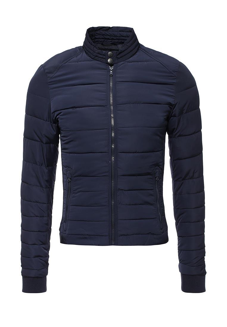 Куртка oodji (Оджи) 1L111025M/44330N/7900N