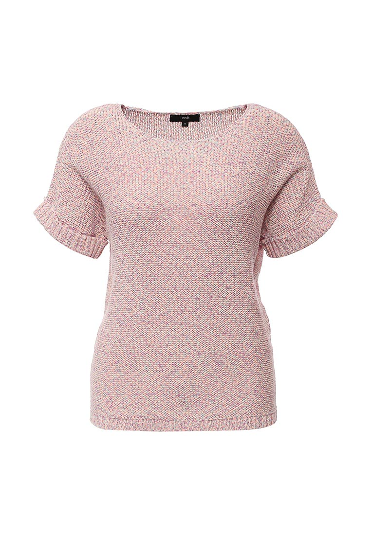 Пуловер oodji (Оджи) 73805593-2/42749/1941O