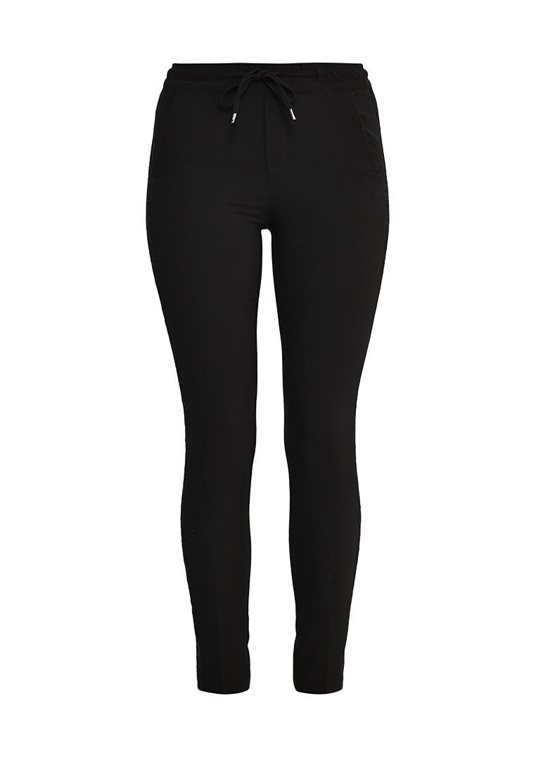 Женские зауженные брюки oodji (Оджи) 11700219/42551/2900N: изображение 5