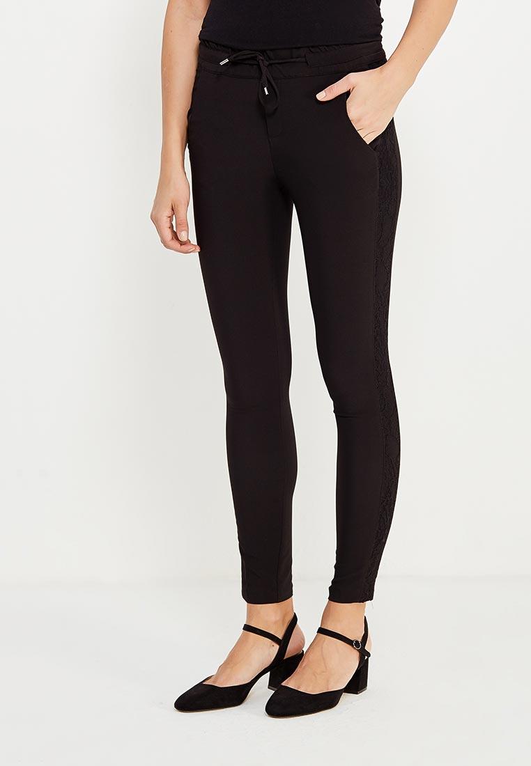 Женские зауженные брюки oodji (Оджи) 11700219/42551/2900N: изображение 7