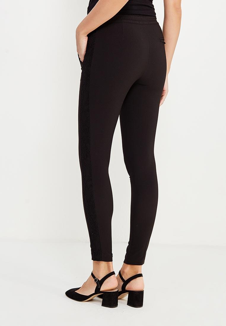 Женские зауженные брюки oodji (Оджи) 11700219/42551/2900N: изображение 9