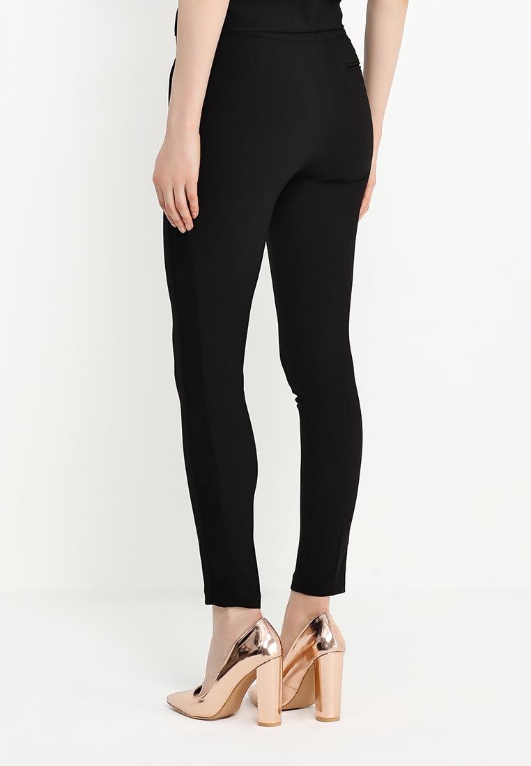 Женские зауженные брюки oodji (Оджи) 11700219/42551/2900N: изображение 10