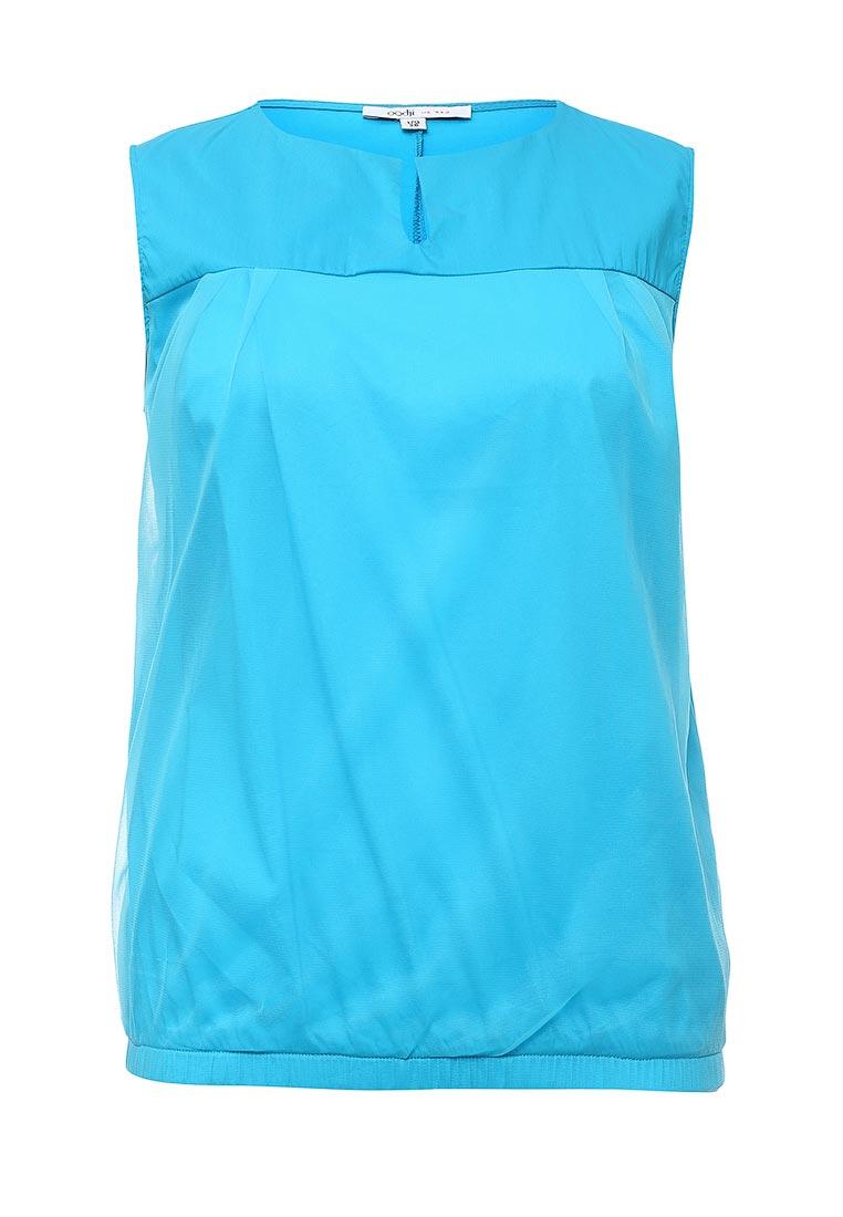 Блуза oodji (Оджи) 11400349M/15902/7300N: изображение 5