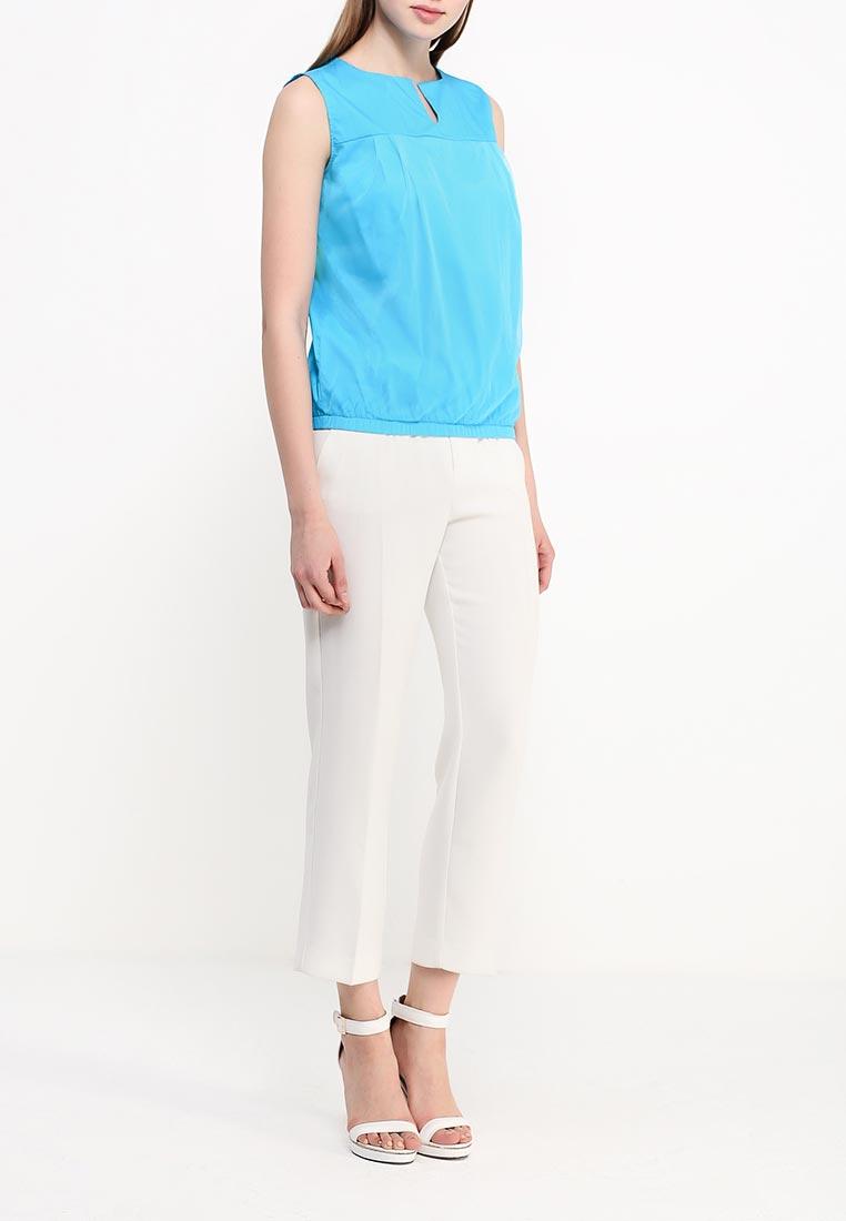 Блуза oodji (Оджи) 11400349M/15902/7300N: изображение 6