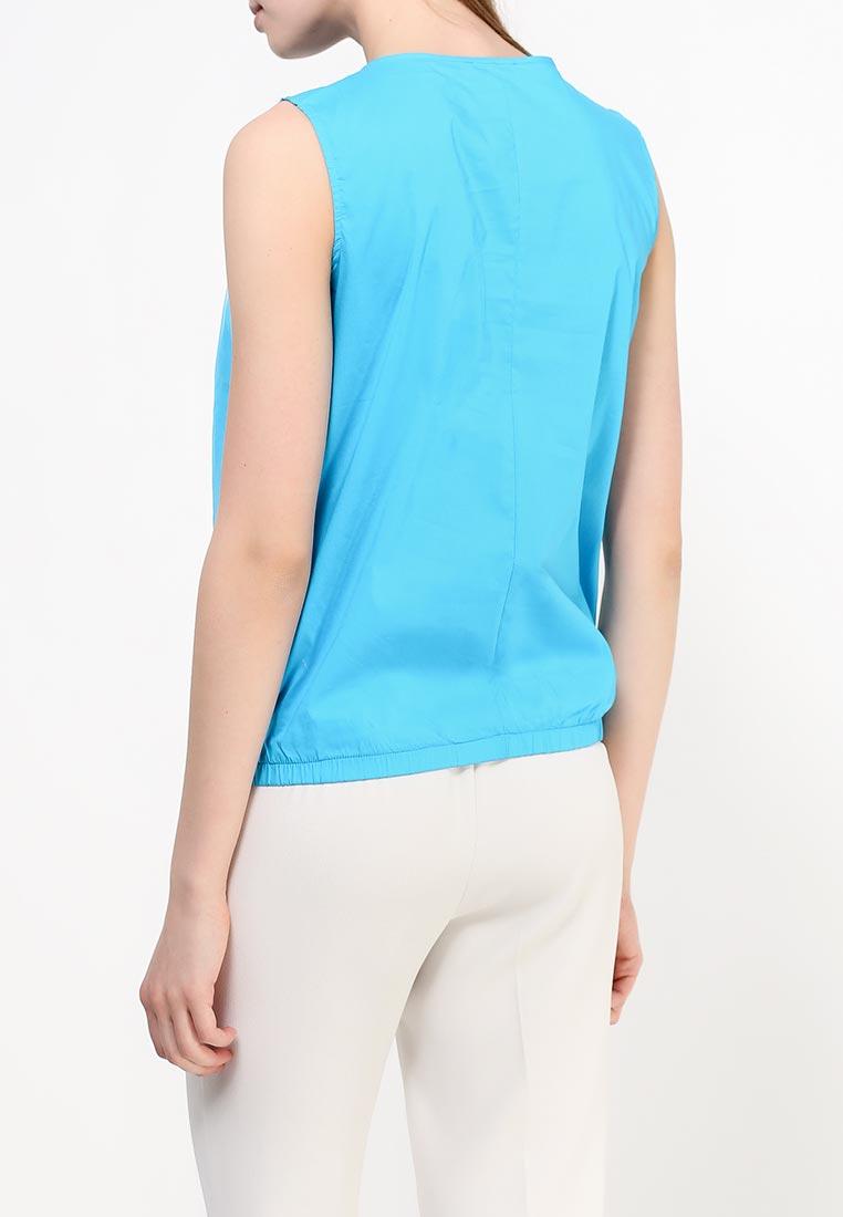 Блуза oodji (Оджи) 11400349M/15902/7300N: изображение 7