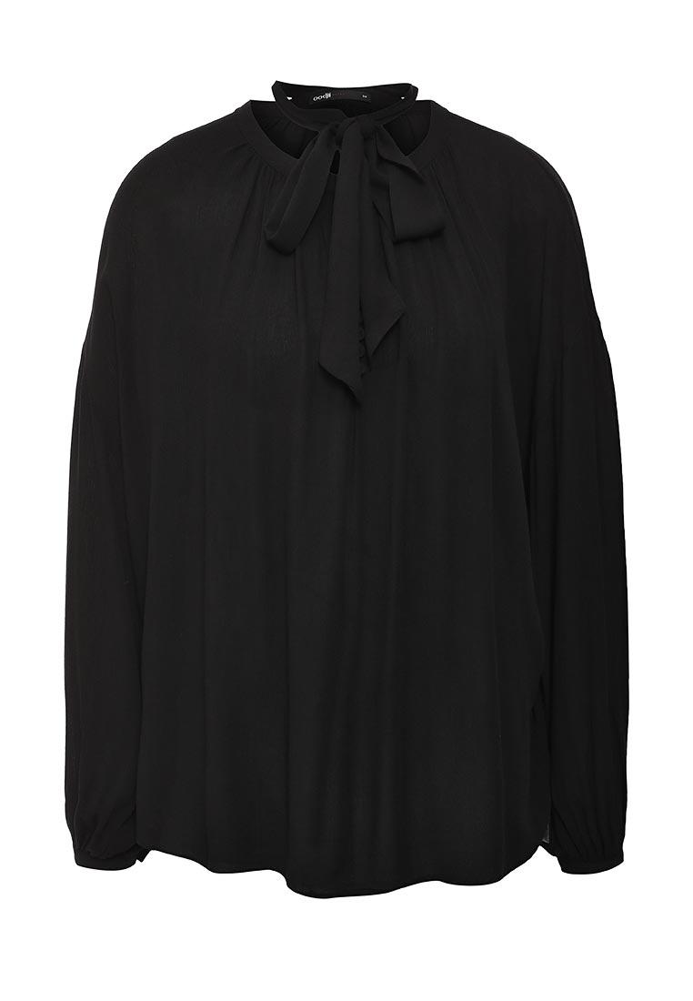Блуза oodji (Оджи) 11411122M/45190/2900N