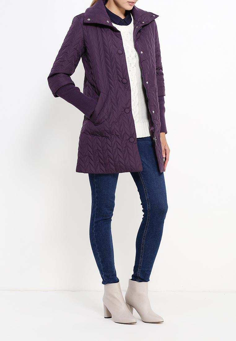 Женские пальто oodji (Оджи) 21C02002/43388/8800N: изображение 7