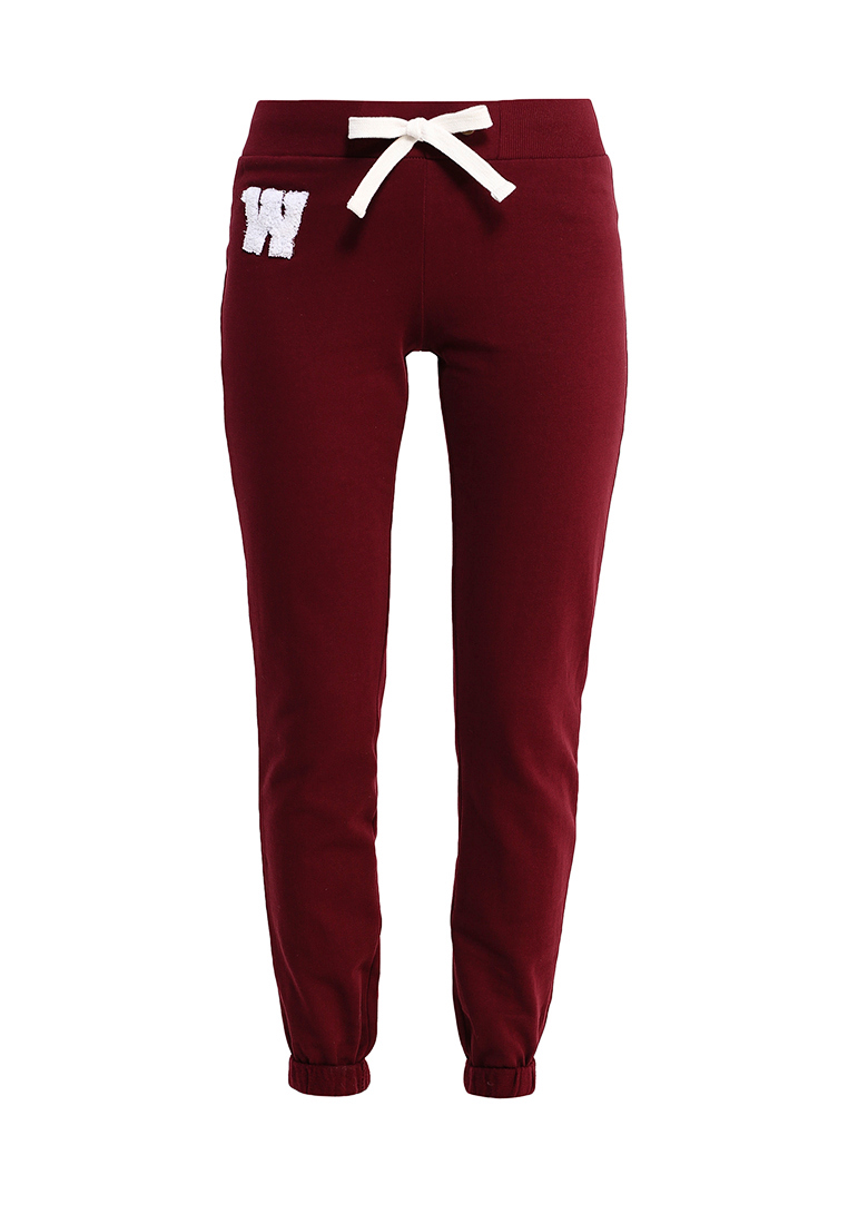 Женские зауженные брюки oodji (Оджи) 16701010-2/43547/4910P: изображение 5