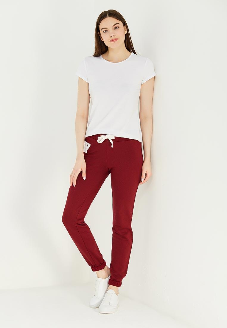 Женские зауженные брюки oodji (Оджи) 16701010-2/43547/4910P: изображение 8