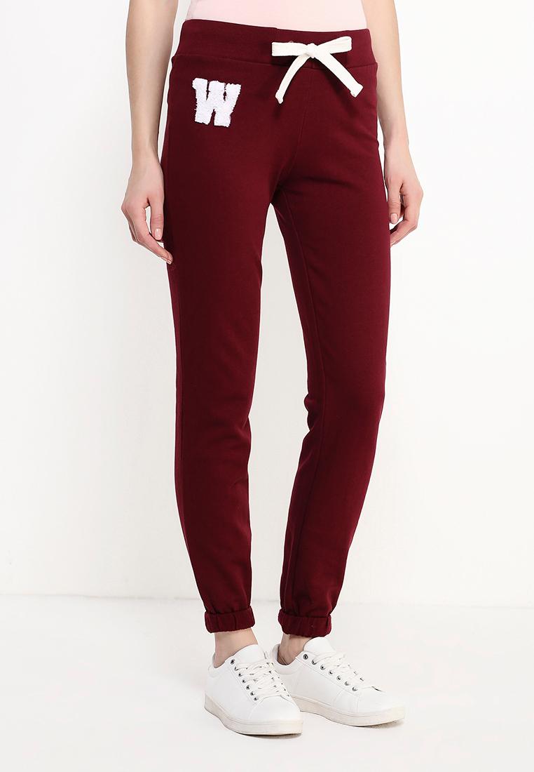 Женские зауженные брюки oodji (Оджи) 16701010-2/43547/4910P: изображение 9