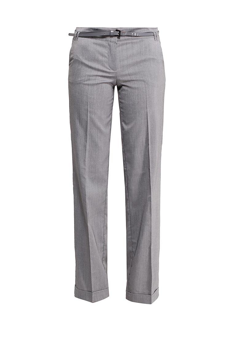 Женские классические брюки oodji (Оджи) 21714018/19596/2400N