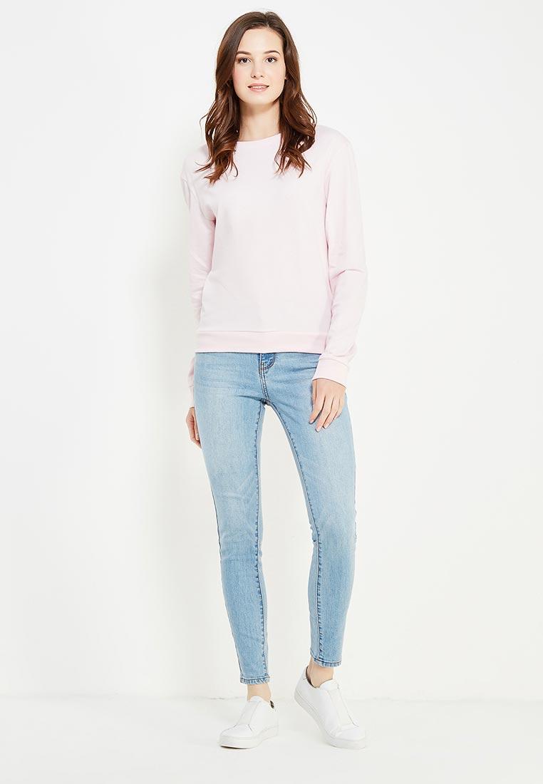 Зауженные джинсы oodji (Оджи) 12103145B/46341/7000W: изображение 3