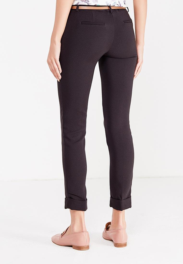 Женские зауженные брюки oodji (Оджи) 11703057-10/46991/2900N: изображение 4