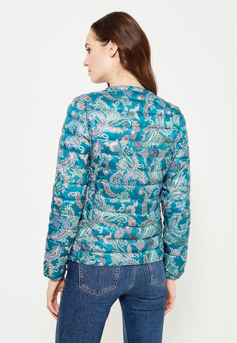 Куртка oodji (Оджи) 10204040-1B/42257/6E33E: изображение 9