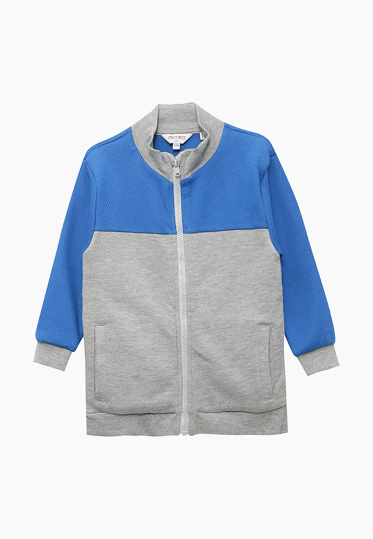 Толстовка Outfit Kids 59W01BGRY