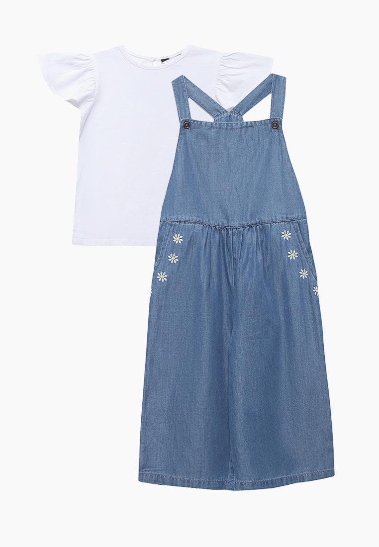 Комплект Outfit Kids 69P01BBLU