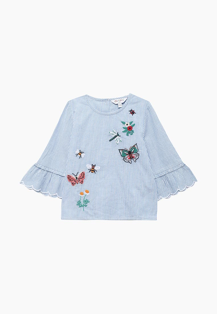 Рубашка Outfit Kids 69T03BBLU