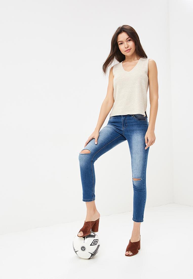 Зауженные джинсы OVS 171993