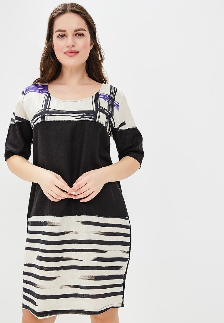 Платье Over 17S020L18