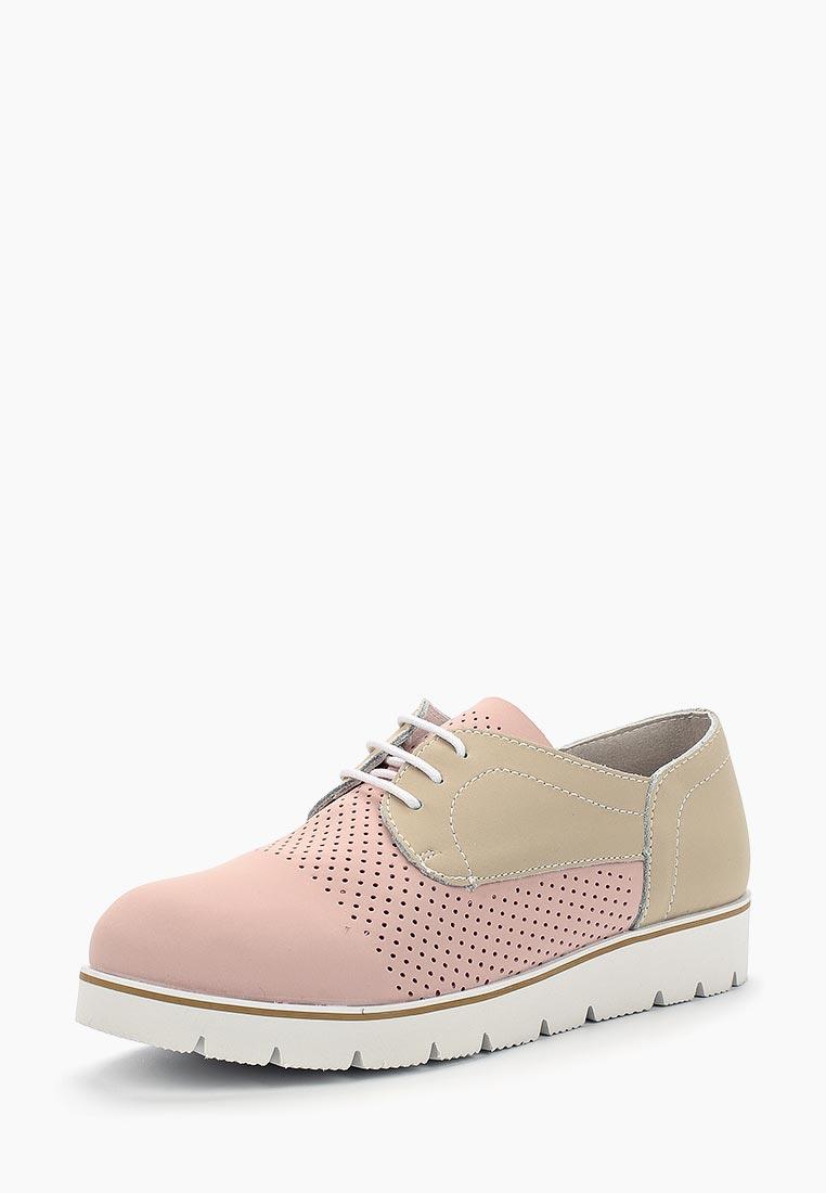 Женские ботинки Palazzo D'oro S8F02-02-01