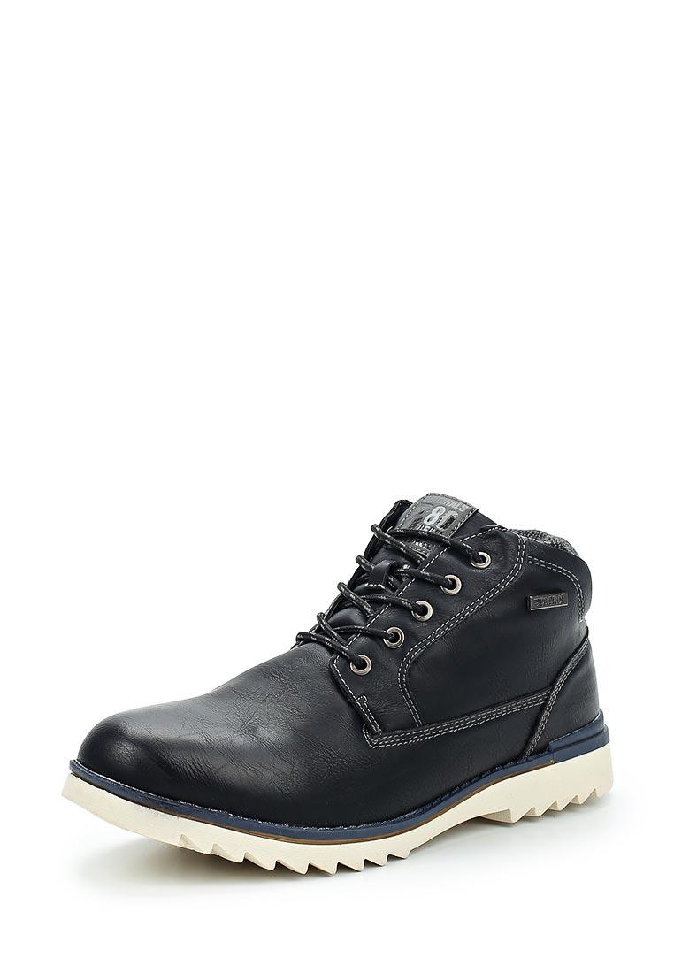 Мужские ботинки Patrol (Патрол) 463-153IM-18w-01-1