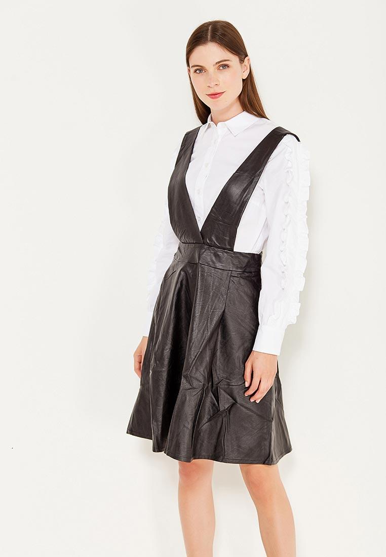 Женские платья-сарафаны Paccio B006-P6932