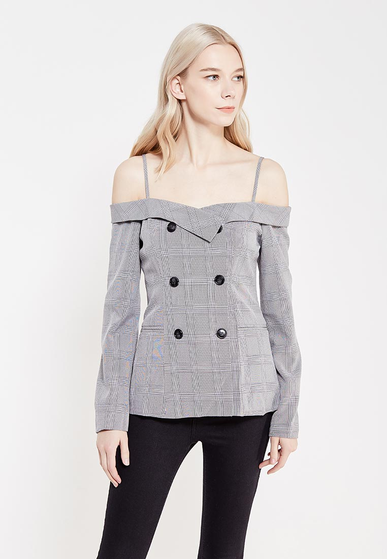 Блуза Paccio B006-P1317