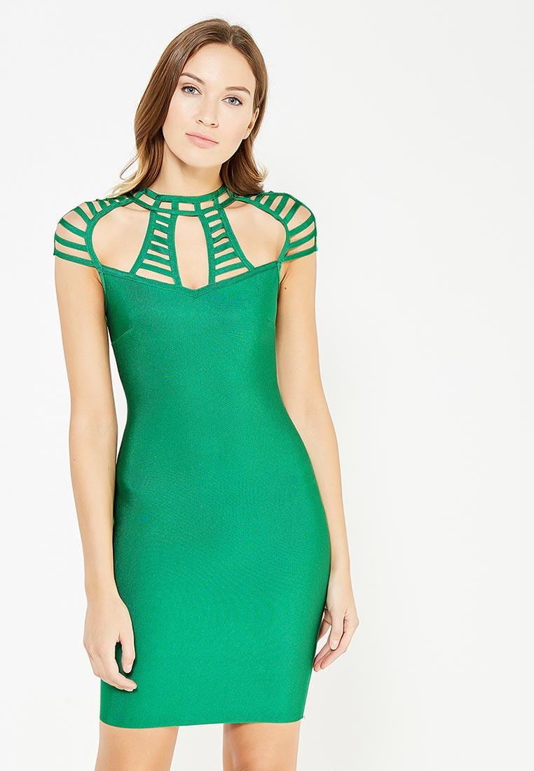 Вечернее / коктейльное платье Paccio B006-P3815