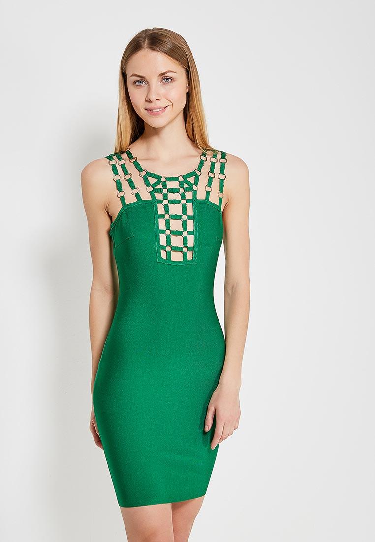 Вечернее / коктейльное платье Paccio B006-P3827