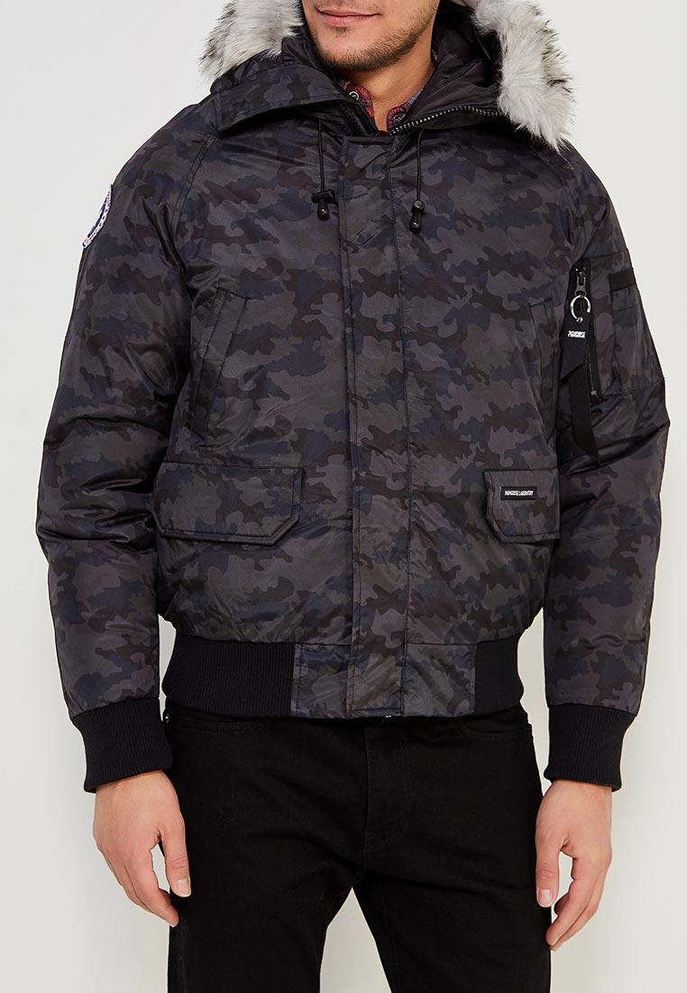 Утепленная куртка Paragoose ARIA: изображение 22