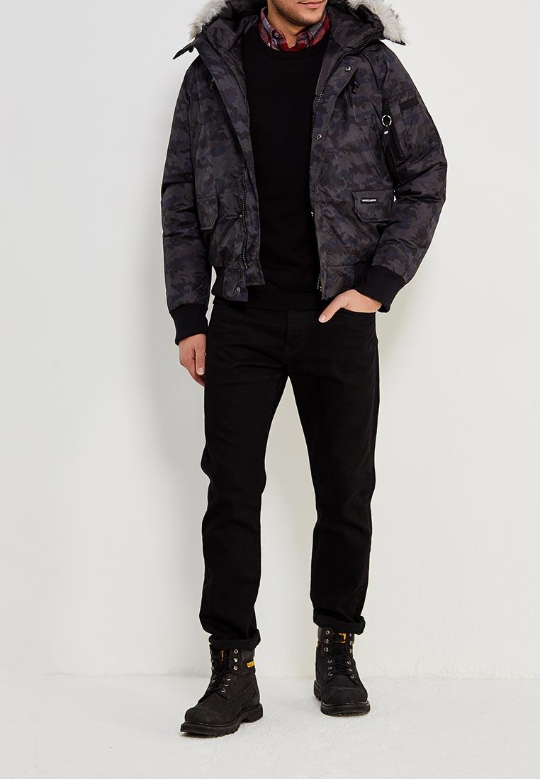 Утепленная куртка Paragoose ARIA: изображение 23