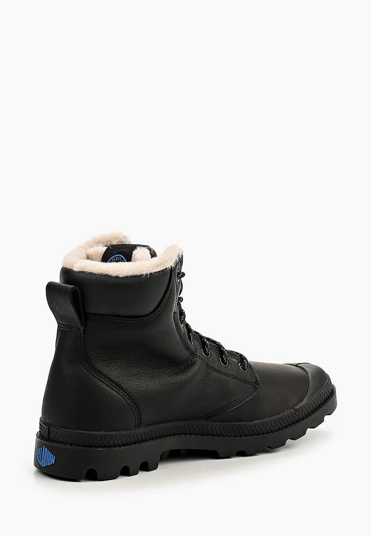 Женские ботинки Palladium 72992: изображение 2