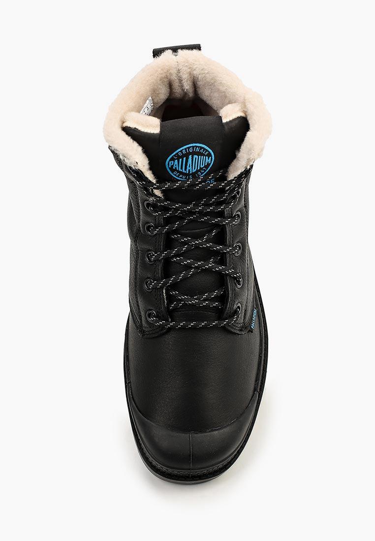 Женские ботинки Palladium 72992: изображение 4
