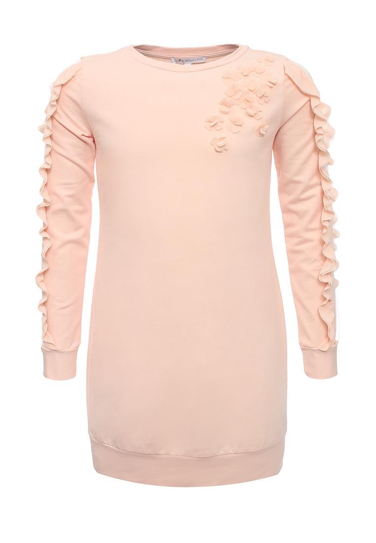 Нарядное платье Patrizia Pepe (Патриция Пепе) FA04