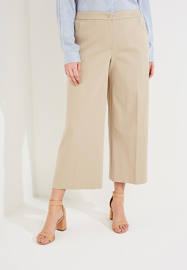 Женские широкие и расклешенные брюки Persona by Marina Rinaldi 1131178