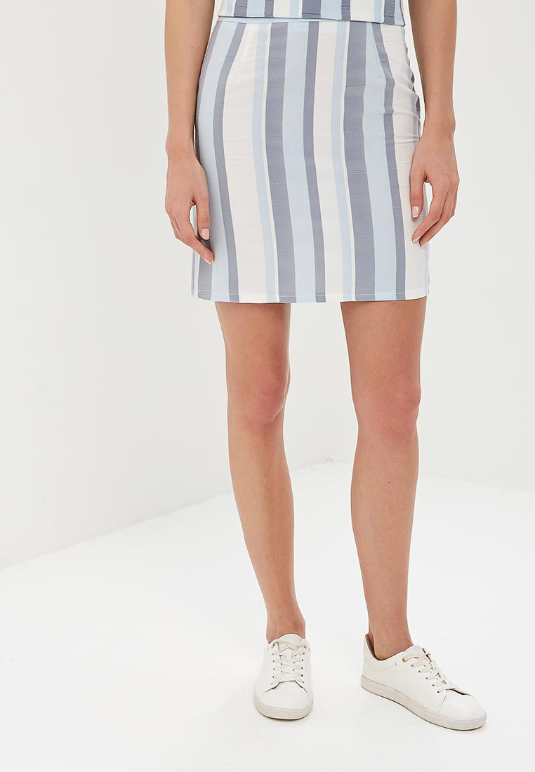 Прямая юбка PERFECT J 118-131