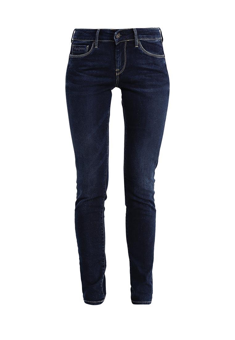 Прямые джинсы Pepe Jeans (Пепе Джинс) PL201040H45