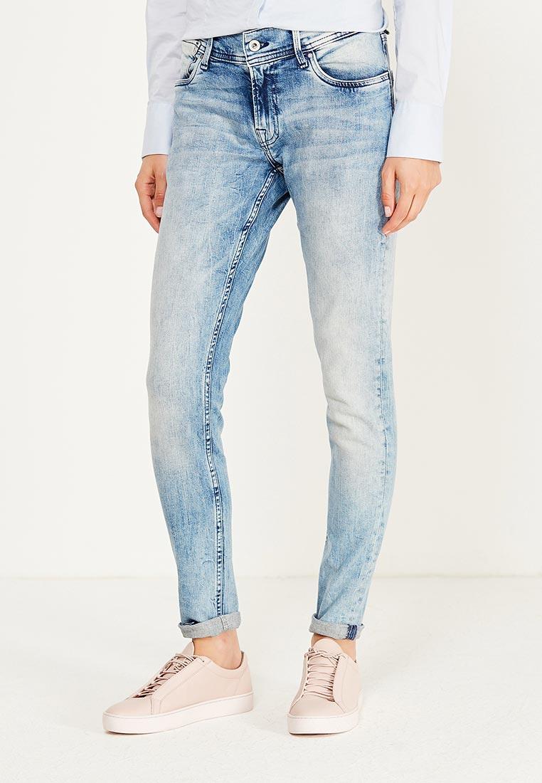 Зауженные джинсы Pepe Jeans (Пепе Джинс) PL201090GA30