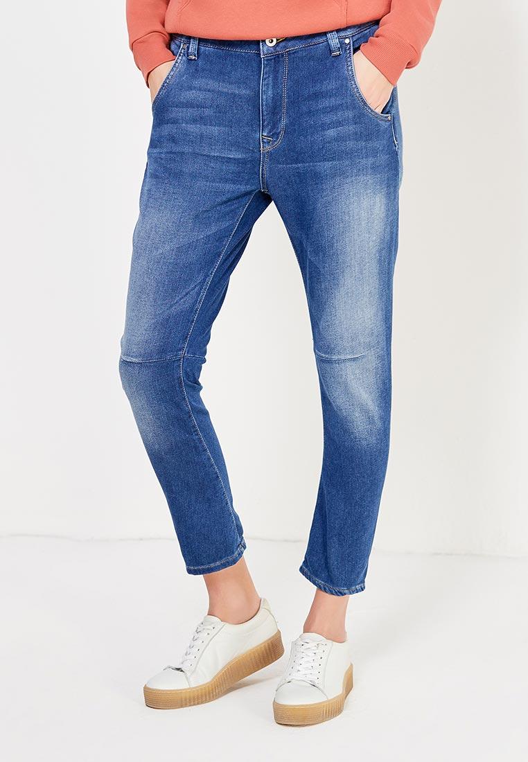 Прямые джинсы Pepe Jeans (Пепе Джинс) PL201974GB5R