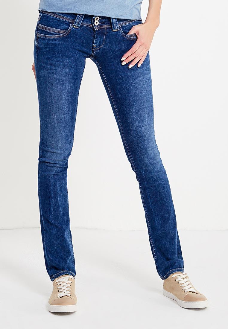 Прямые джинсы Pepe Jeans (Пепе Джинс) .PL200029GA04