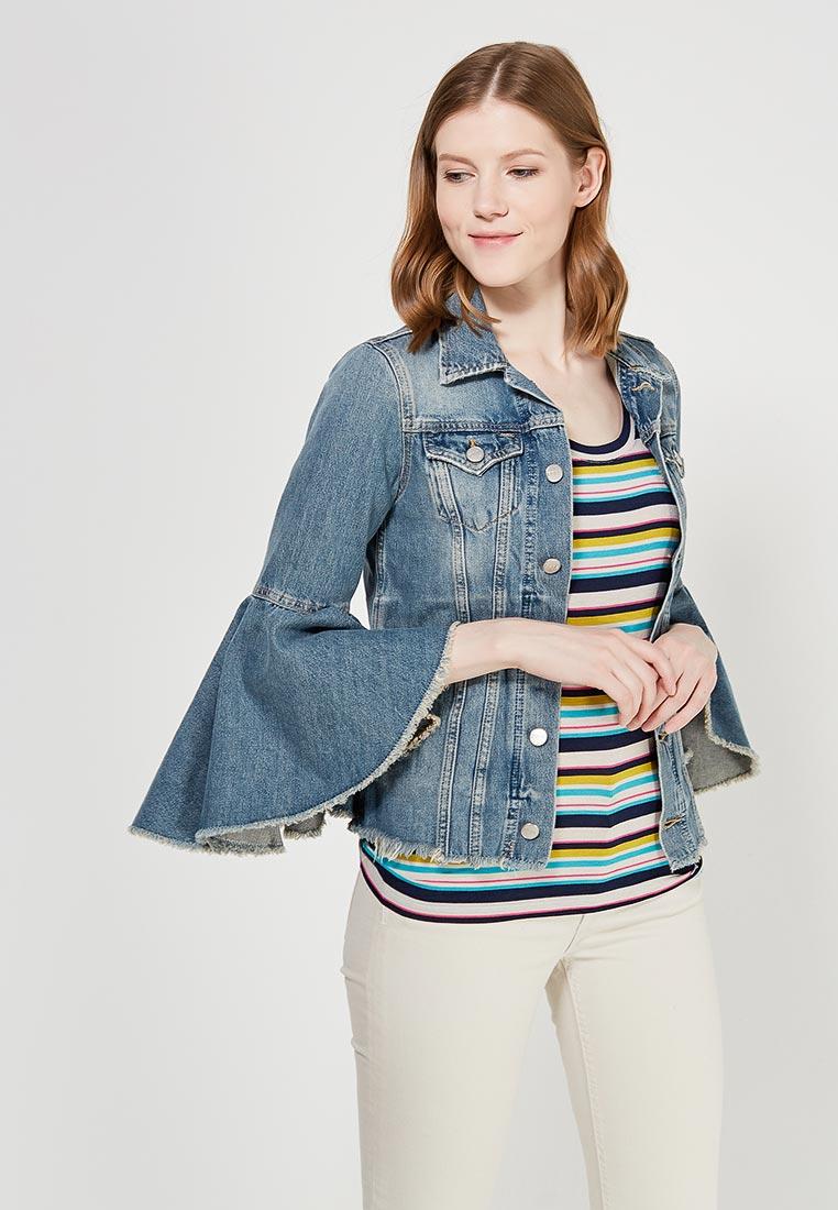 Джинсовая куртка Pepe Jeans (Пепе Джинс) PL401310