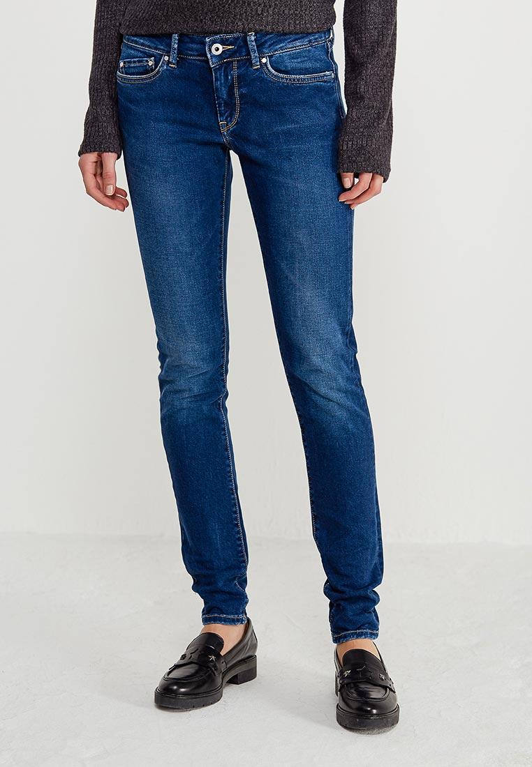 Зауженные джинсы Pepe Jeans (Пепе Джинс) PL200025CE3