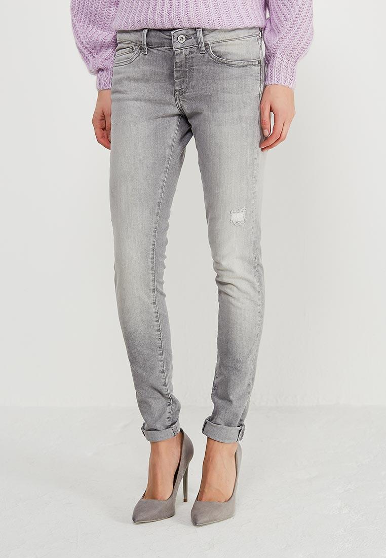 Зауженные джинсы Pepe Jeans (Пепе Джинс) PL200025UA8