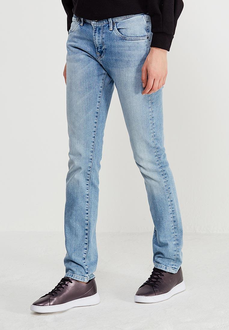 Зауженные джинсы Pepe Jeans (Пепе Джинс) PL201322MB1